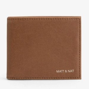 NWOT, Matt & Nat Rubben Vintage Wallet